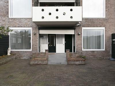 President Rooseveltlaan 118 in Vlissingen 4382 KV