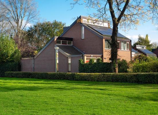 Zwanenveld 1616 in Nijmegen 6538 LR