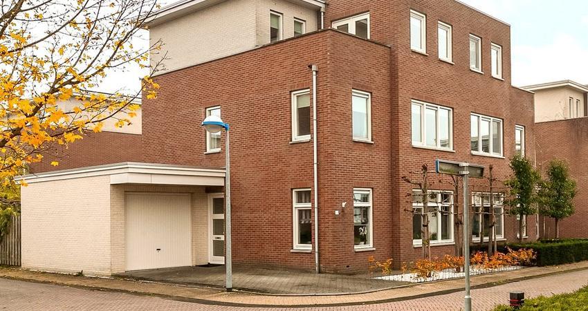 Laantje Van Erik 15 in Wageningen 6708 TL