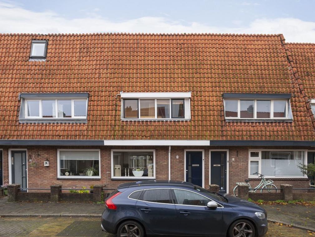 Van Hasseltstraat 50 in Kampen 8266 DL