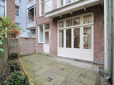 Derde Helmersstraat 72 Hs + 1 in Amsterdam 1054 BL