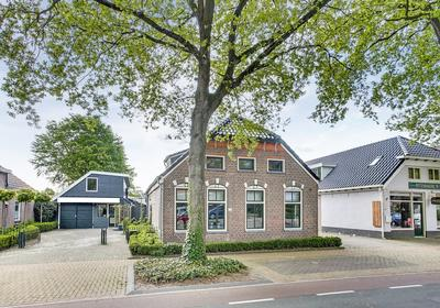 Zandhoeklaan 15 in Westerbork 9431 BK