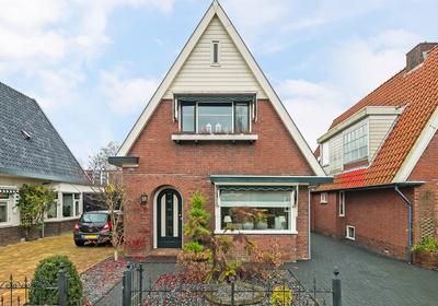 Torenstraat 52 in Drachten 9201 JW
