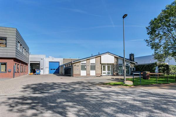 Industrieweg 58 in Waalwijk 5145 PW