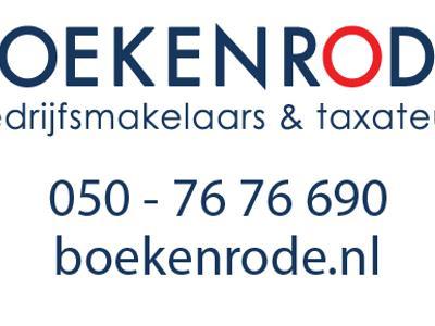 Kieler Bocht 15 D in Groningen 9723 JA