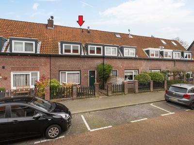 Julianastraat 38 in Rotterdam 3043 TJ