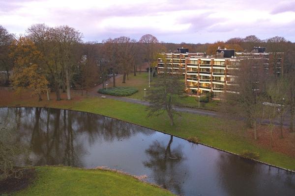 Park Oud Wassenaar 5 in Wassenaar 2243 BX