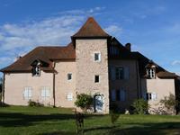 Maison De Maitre in Cusset