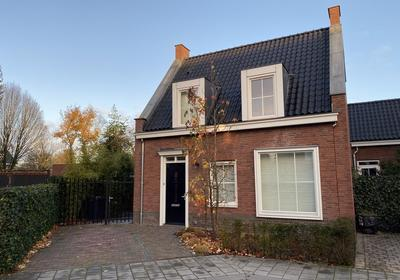 Jan Van Speykstraat 12 in Waalre 5582 ZD