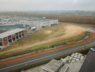 Transportweg in Barneveld 3771 LJ