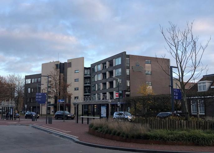 Berglaan 14 14 in Drachten 9203 EG