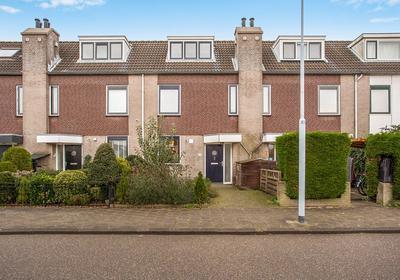 Waltmanstraat 17 in Zwaanshoek 2136 BA