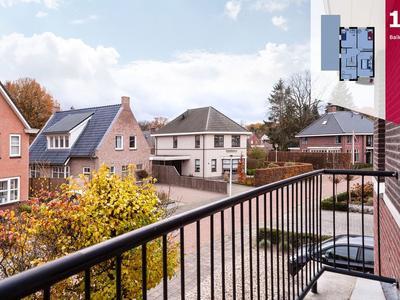 Kozakkenveld 12 in Nijverdal 7441 BX