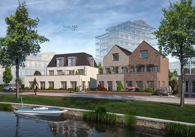 Keizersgracht in Den Helder 1781 BA