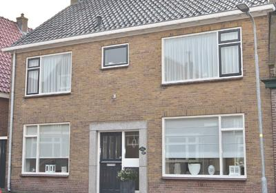 Wilhelminastraat 67 in Egmond Aan Zee 1931 BP