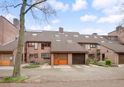 Louis Bouwmeesterlaan 33 in Utrecht 3584 GE