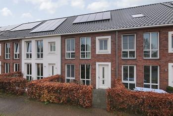 Humilitasstraat 12 in Leeuwarden 8917 HB