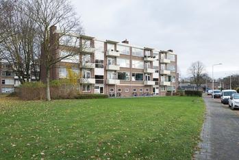 Hornstraat 20 in Zwolle 8022 CZ