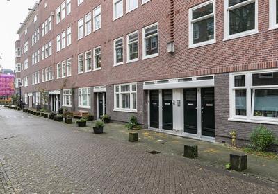 Van Bossestraat 95 H in Amsterdam 1051 JW
