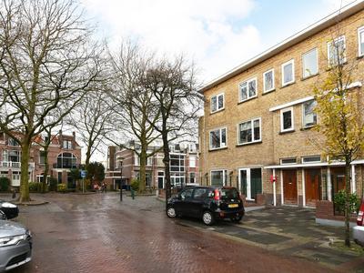 Hoornbruglaan 90 in Rijswijk 2281 AX