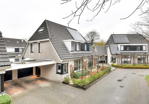 Boerenerf 3 in Breda 4824 GE
