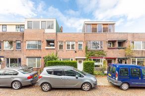 Indischestraat 53 in Haarlem 2022 VP
