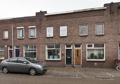 Graaf Van Bloisstraat 57 in Gouda 2805 RJ