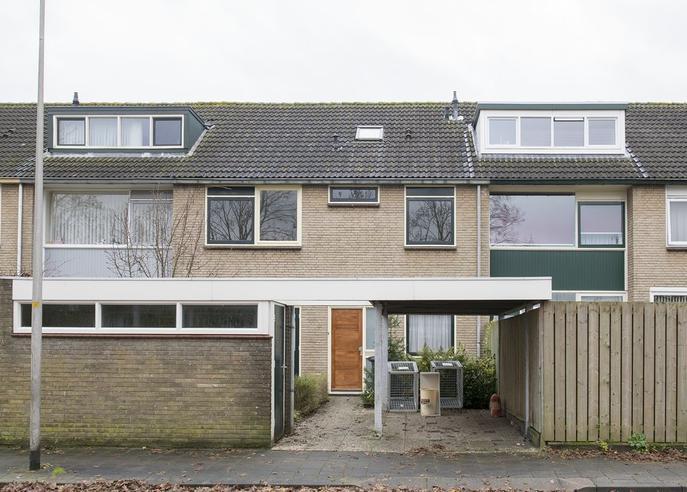 Mozartstraat 80 in Zutphen 7204 PG