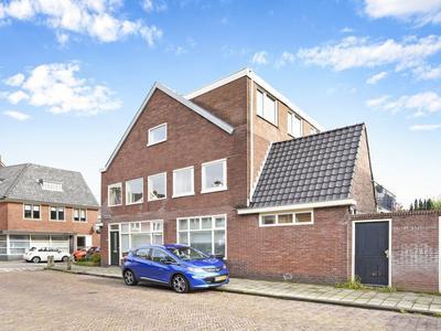 Marsstraat 2 in Haarlem 2024 GE