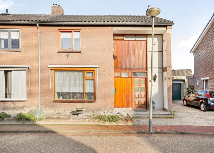 Kerkstraat 17 in Mook 6585 AT