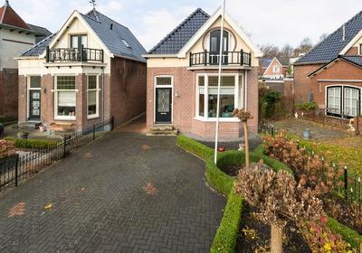 Anna Maria Van Schurmansingel 31 in Franeker 8801 JR