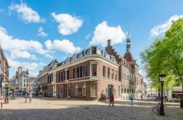 Domstraat 50 in Utrecht 3512 JB