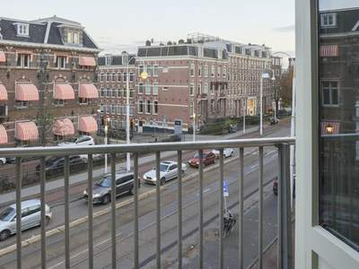 Linnaeusstraat 28 -2 in Amsterdam 1092 CK