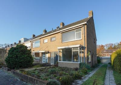 Schoutstraat 46 in Nijmegen 6525 XT