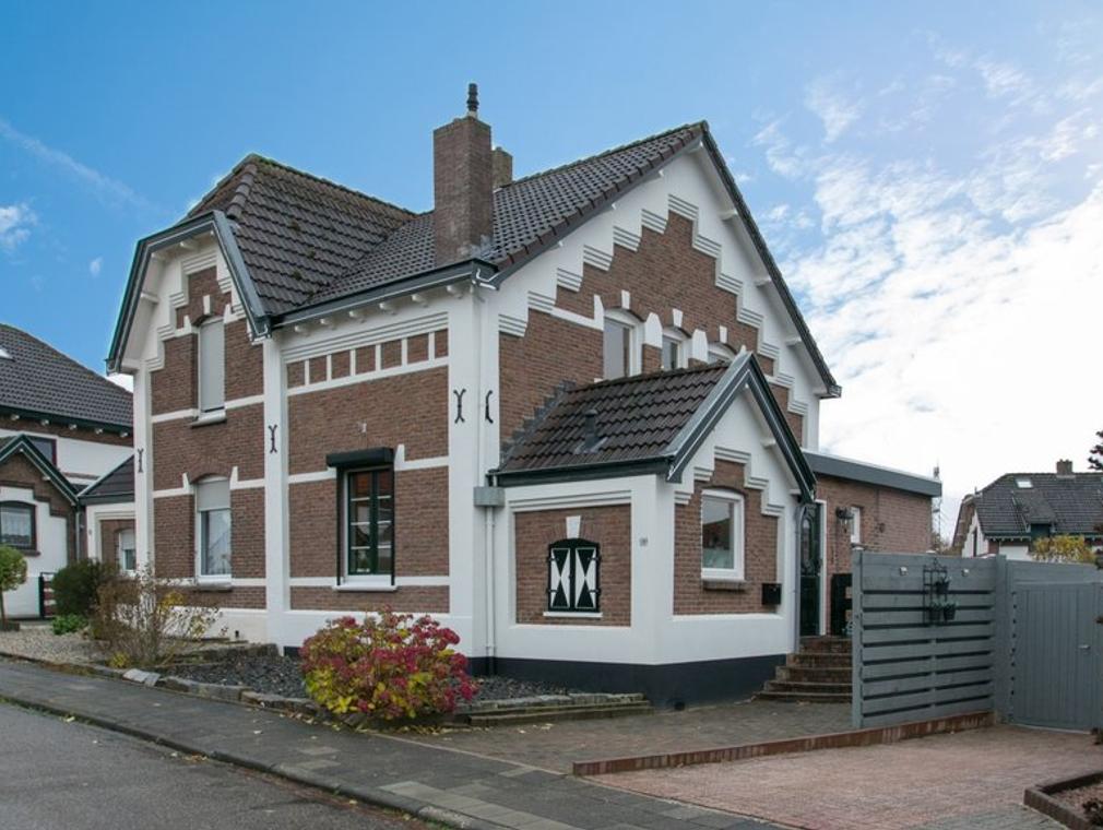Ceintuurstraat 50 in Landgraaf 6372 HG