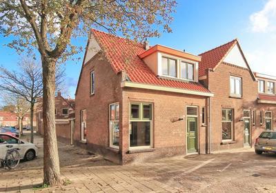 Bisschop Ottostraat 1 in Haarlem 2033 GN