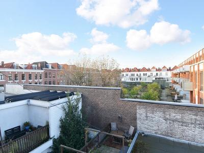 Prins Hendrikstraat 79 A in 'S-Gravenhage 2518 HL