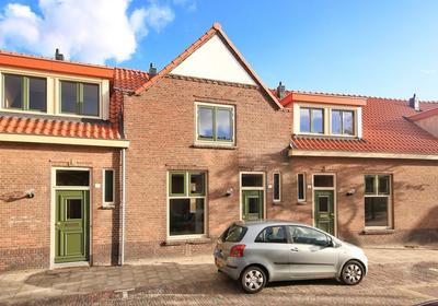 Bisschop Ottostraat 3 in Haarlem 2033 GN