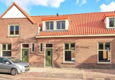 Bisschop Ottostraat 5 in Haarlem 2033 GN