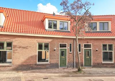 Bisschop Ottostraat 7 in Haarlem 2033 GN