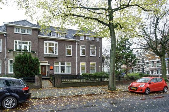 Oranjesingel 13 in Nijmegen 6511 NL