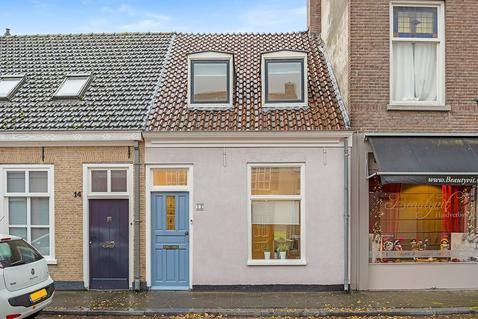 Dreef 12 in Breda 4813 EG