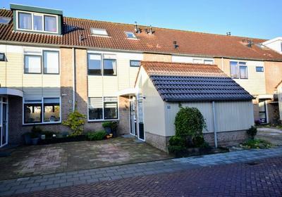 Marketentster 5 in Amstelveen 1188 DC