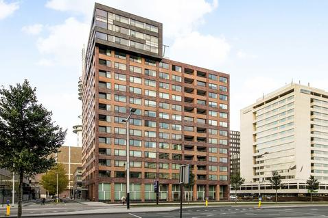 Tommaso Albinonistraat 68 in Amsterdam 1083 HM