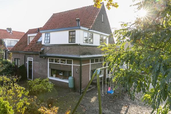 Oranjeweg 131 in Rheden 6991 WL