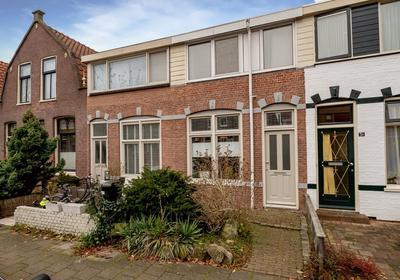 Drieboomlaan 49 in Hoorn 1624 BB