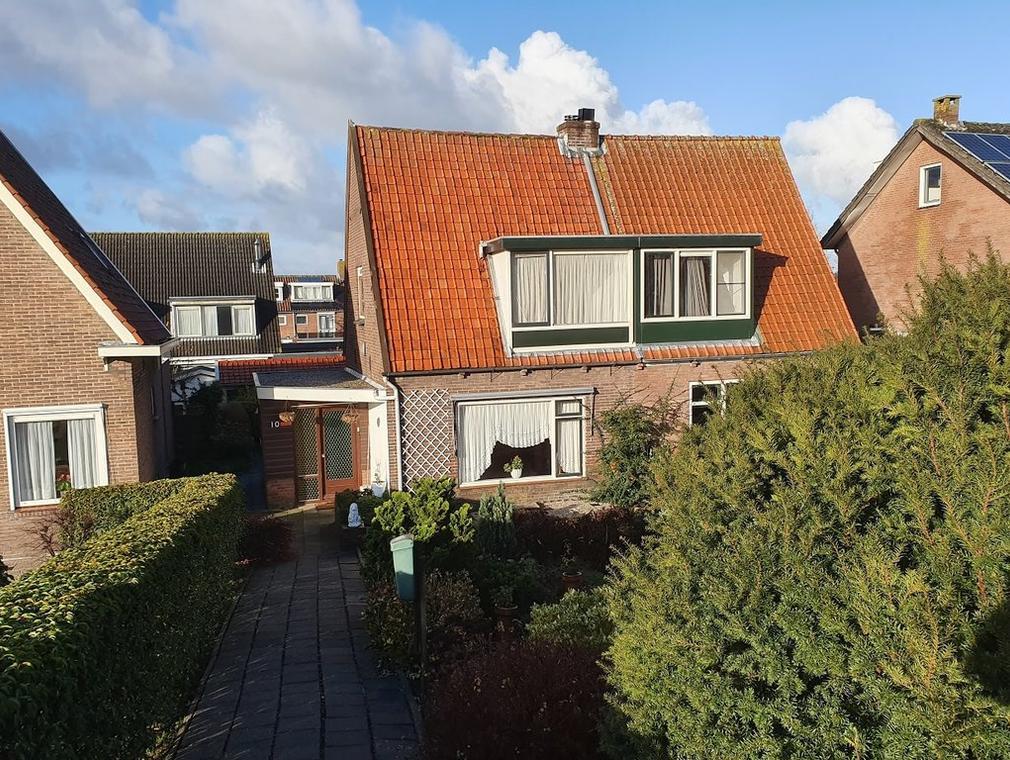 Ringdijk 10 in De Kwakel 1424 AW