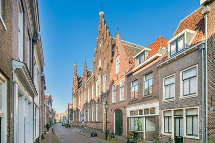 Springweg 488 in Utrecht 3511 VZ