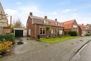 Buurtweg 41 in Halsteren 4661 LB