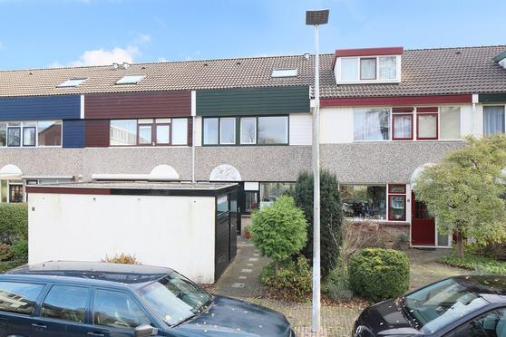 Gardeniadal 7 in Leiden 2317 HV